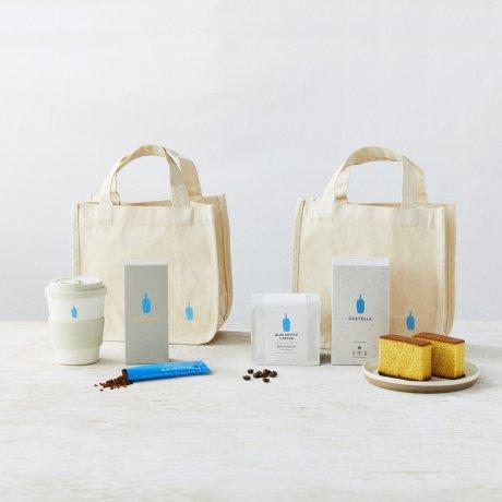 Blue Bottle Coffee Pop-Up Store