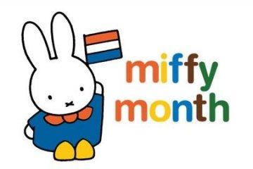 Miffy Month at Huis Ten Bosch