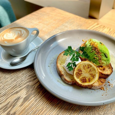 5 of Japan's Best Australian-style Cafes