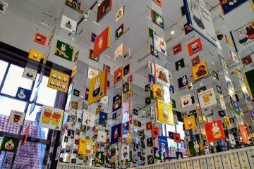 Miffy 65th Anniversary Exhibition: Tokyo