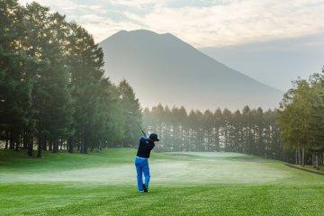 Hilton Niseko Releases Four Summer Accommodation Plans