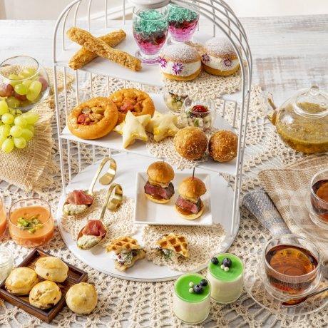 Summer Petit Boulangerie