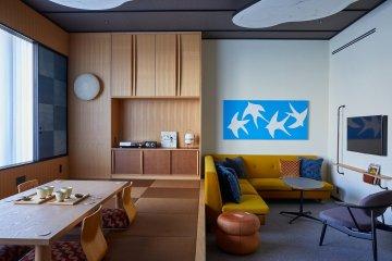 The hotel was one of the 2021 TripAdvisor Travelers' Choice award winners