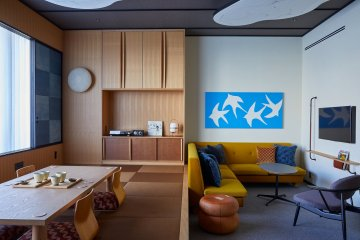 Ace Hotel Kyoto Wins a TripAdvisor Award