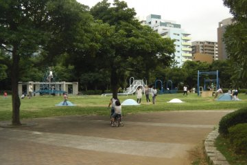 Another cool playground