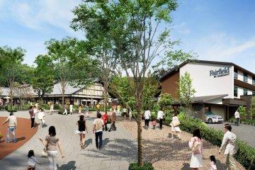 Receive 10 Million Yen to Travel Around Japan
