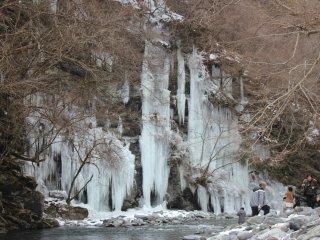 แท่งน้ำแข็ง