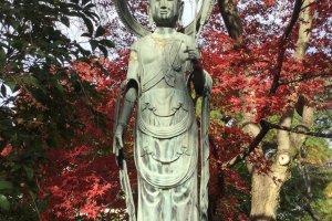 Nakain Temple