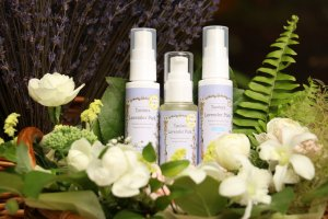 There are a variety of lavender-infused products available for purchase