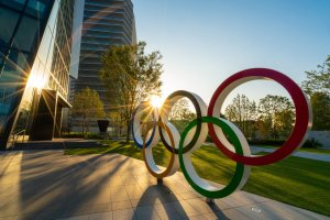 Fans Allowed at 2020 Olympics