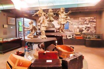 Hamamatsu Reconstruction Memorial Museum
