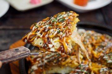 Hiroshima Food Guide