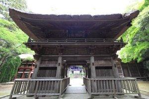 Sakuramon Gate