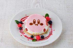 Kirby Pancakes