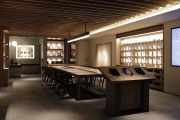 Hiyori Chapter Kyoto Tribute Portfolio Hotel Lobby