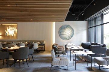 Hiyori Chapter Kyoto Tribute Portfolio Hotel Dining