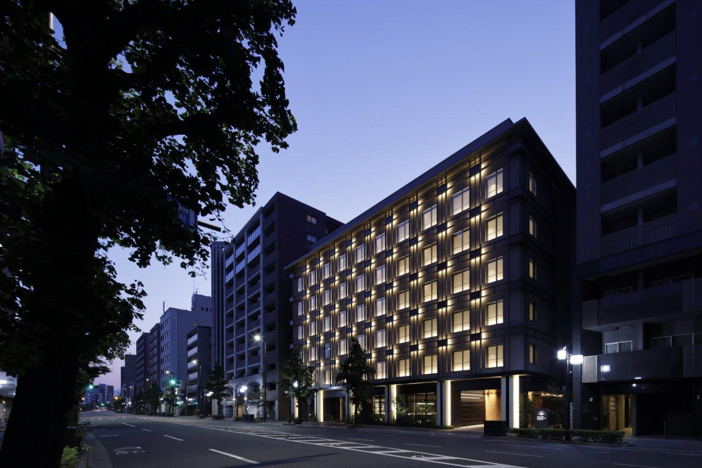 Hiyori Chapter Kyoto Tribute Portfolio Hotel Exterior