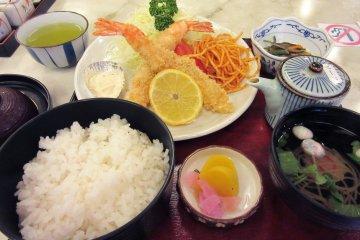 Рис - национальное достояние Японии