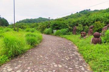 Start of Tokaido Road, Shizuoka Prefecture