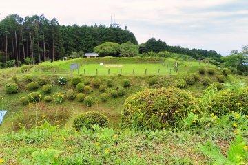 Yamanaka Castle