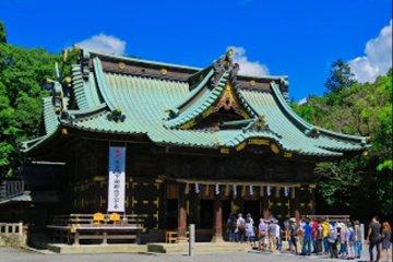 Taisha Shrine