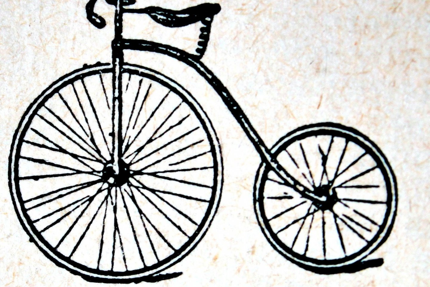 Bicycles have inspired a range of artworks, and an event at the Tokushima Modern Art Museum explores a variety of them