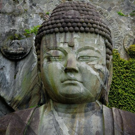 Southern Chiba Prefecture's Temples