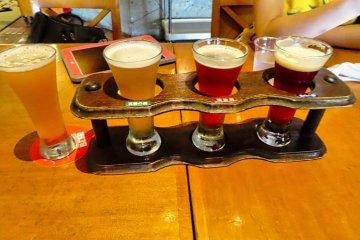 Hakodate Beer Brewery