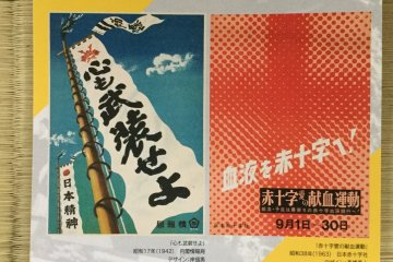 The Power of Posters: Changing Roles and Expanding Designs