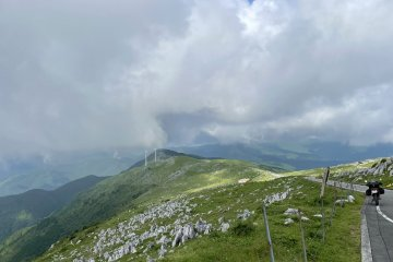 Tengu (Goblin) Highlands