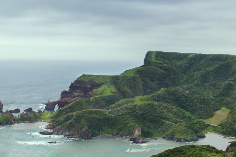 Bờ biển Kuniga