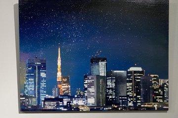 YÖ TOKYO Exhibition