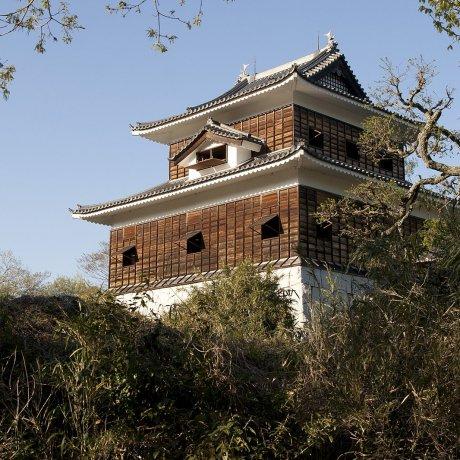 Ibaraki Prefecture's Castle Heritage