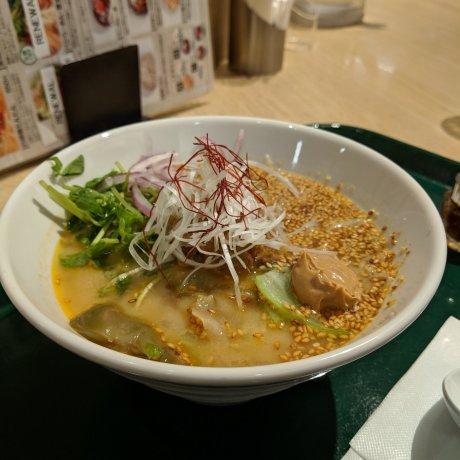 T's Tantan Ecute Ueno