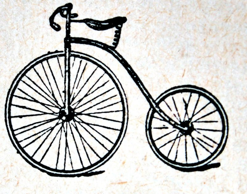 Bicycles have inspired a great deal of art over time