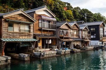 Free Virtual Event: Ine - Kyoto by the Sea