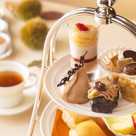 Chestnut-themed Afternoon Tea