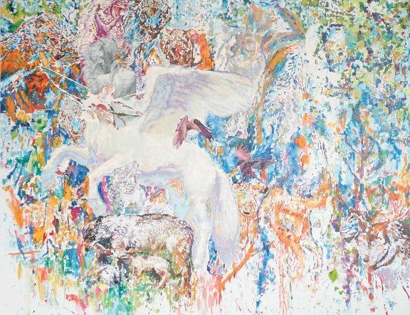 Yohei Sugita Exhibition