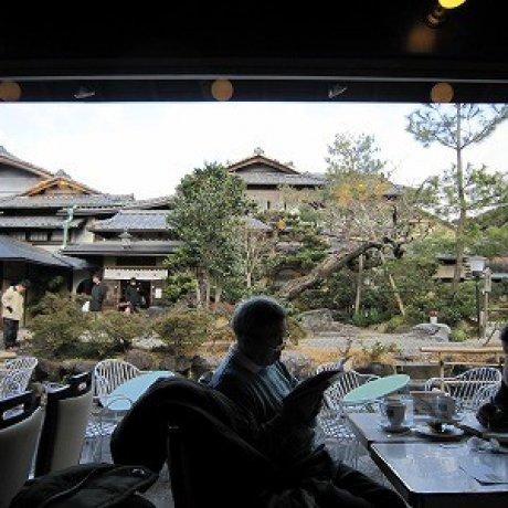 Inoda Coffee Shop Kyoto