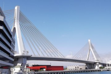 Aomori City Waterfront