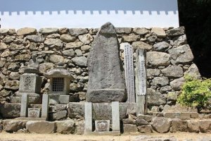 明智一族的菩提寺—滋賀大津・西教寺