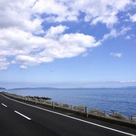 10 Atraksi Terbaik Pulau Awaji