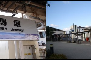 【京都嵐山】嵯峨野トロッコ列車