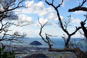 Kashima and the Seto Inland Sea