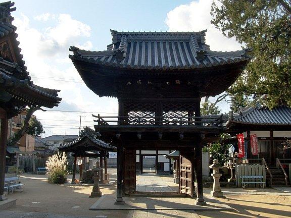 The inner gateway