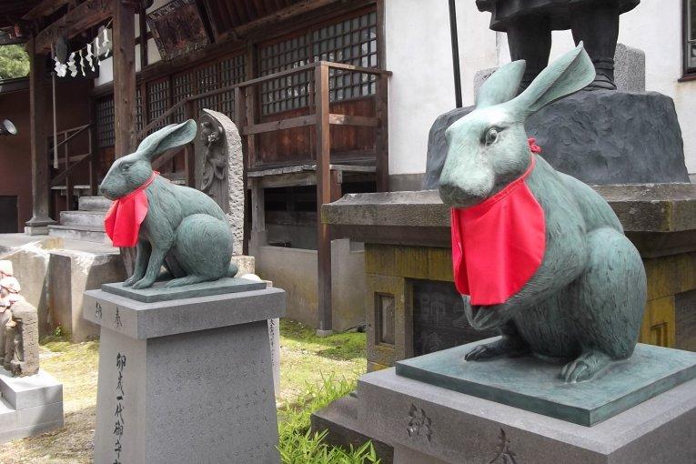 Saisho-in temple, Hirosaki