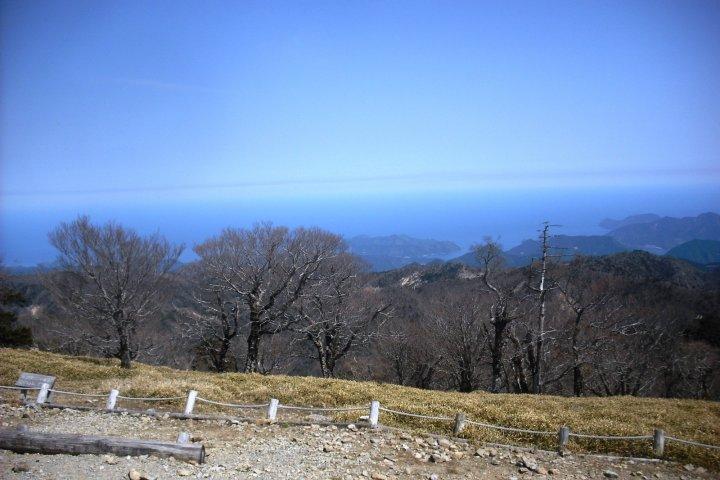 Odai-ga-hara Hiking Trail