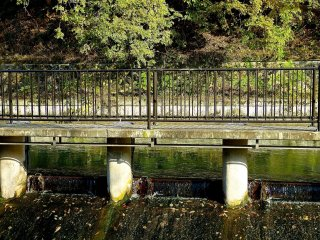 Canal Biwako