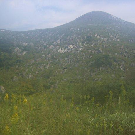 北九州平尾台风景区