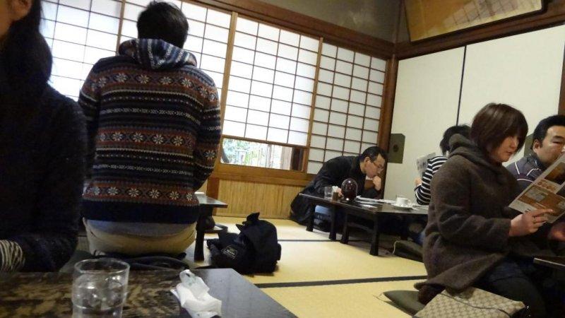 Kita Kamakura S Kyorai An Kanagawa Japan Travel